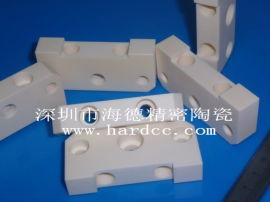精密陶瓷精加工 氧化铝陶瓷加工