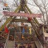 2018广场游乐设备海盗船 童星游乐设备设施