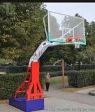 移动户外篮球架 标准成人移动篮球架室外学校家用比赛