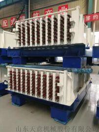 江苏9公分水泥空心墙板、轻质条板、复合板生产设备