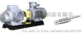 2G型A型线高效泵