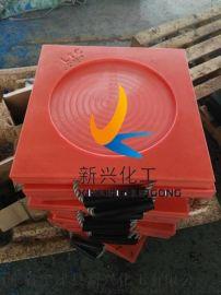 山东新兴吊车支腿垫板 塑料支腿垫板生产厂家