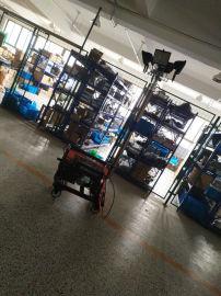 LY供应-移动式工程照明车厂家直销