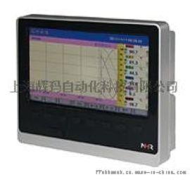特价促销NHR-6800彩色12路无纸记录仪