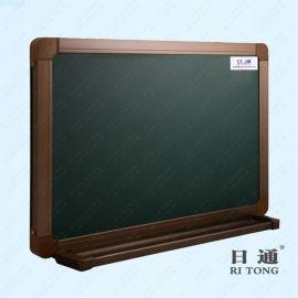 日通牌學校用黑板綠板平面掛牆寫字板生產廠家定做