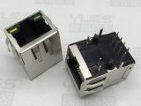 RJ45插座連接器 網路介面 RJ45網口