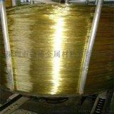 专业供应C3602黄铜螺丝线, C3601黄铜线