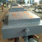 GPZ(Ⅱ)4.0DX盆式橡胶支座 桥梁支座二型盆