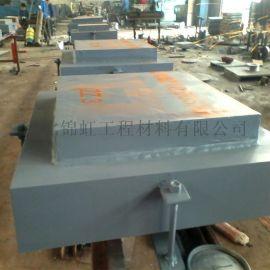 GPZ(Ⅱ)4.0DX盆式橡胶支座|桥梁支座二型盆