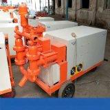 液压砂浆灌浆机 青海液压灌浆泵