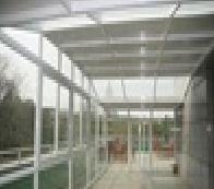 建筑门窗玻璃