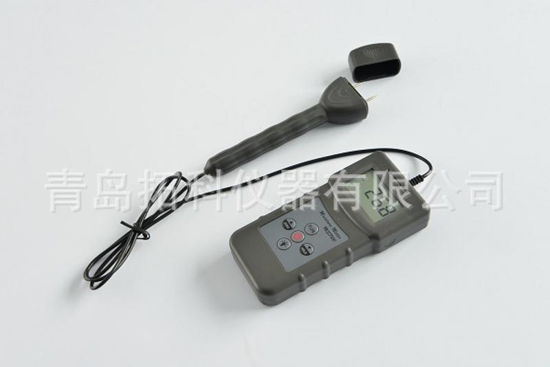 竹製工藝品測溼儀 竹板水分測量儀MS7100