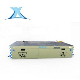 无轨平车可定制 蓄电池无轨车电动平车遥控小车搬运车地平车