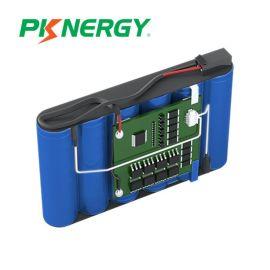 24V磷酸铁电池组IFR18650电池割草机电池组
