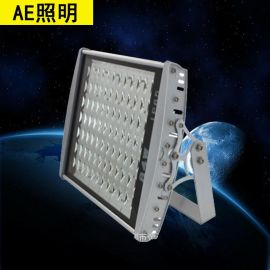 LED隧道灯84W 大功率投光照明 防水户外灯 正白光