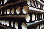 国标球墨铸铁管
