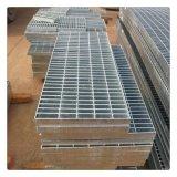 市政地溝網格蓋板廠供應駐馬店污水處理廠集水坑鍍鋅蓋板鋼格板