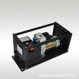 48V2000W电动环卫车液压动力单元