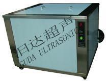 单槽式超声波清洗机(GD-1000A)