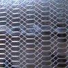 菱形鋁板網 鋁板裝飾網 幕牆鋁板網 吊頂裝飾鋁板網