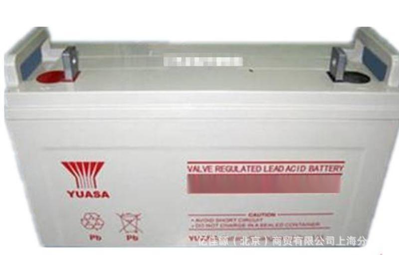 YUASA汤浅NP120-12 12V120AH铅酸免维护UPS/EPS电源直流屏蓄电池