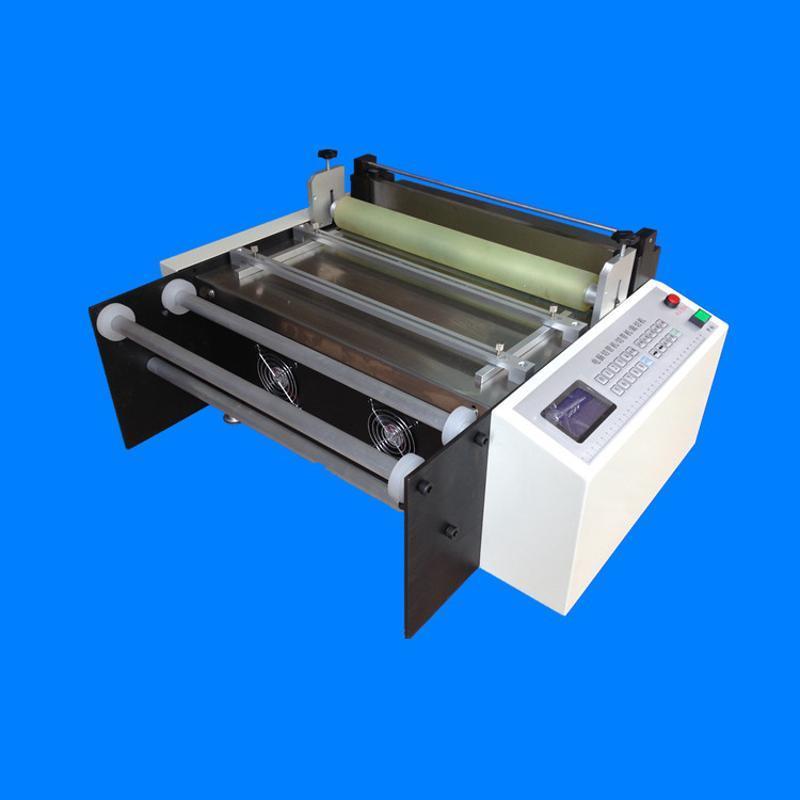 PVC全自动切片机卷材分切机薄膜剪裁机全自动pvc胶片裁切机切料机