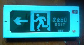 暗装疏散指示灯嵌墙式指示灯