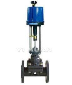 电动隔膜调节阀生产厂家