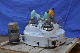 永盛实验室三头研磨机、研磨机最低价格
