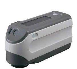 手持便携式分光测色计-CM-2500c分光测色计