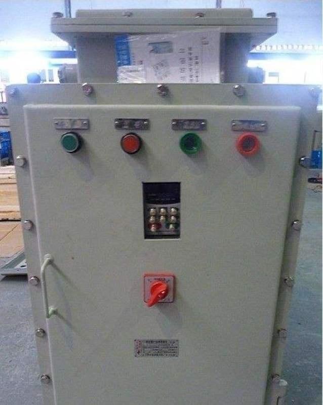 高压防爆软启动器  防爆软启动器功率