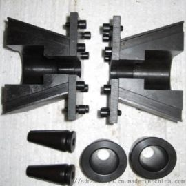 钢绞线试验夹具厂 钢绞线拉伸试验夹具 厂家现货