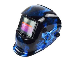 焊视界全脸防护眼镜面具自动变光