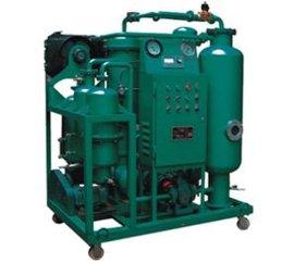 ZJCQ-2汽轮机油真空滤油机