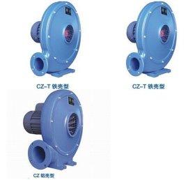 上海锅炉鼓风机 工厂冶炼鼓风机 CZ型中压通风机