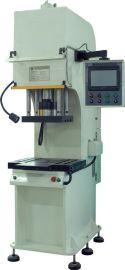 大型数控油压机/落地式弓形数控油压机