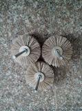 拋光刷 紅木打磨花頭 木雕打磨拋光花頭 紅木傢俱打磨輪