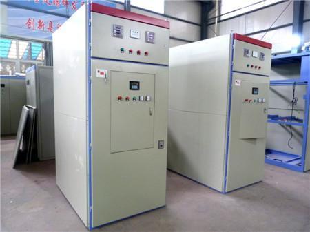 高压晶闸管软启动柜_六种起动方式可以软停车的软启动