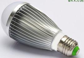 雷发照明LF-QPD03U3WLED球泡灯