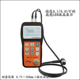 凯达NDT310标准款超声波测厚仪_便携式超声波测厚仪