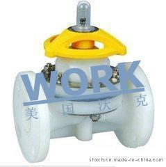 进口阀门 进口隔膜阀 进口塑料隔膜阀