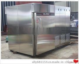 熟食真空快速冷却机食品加工保鲜设备