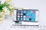 iphone6 4.7   新款 彩绘 欧美皮套 苹果4.7