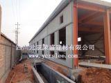 供应钢骨架轻型外墙板