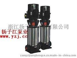 管道泵: GDL型立式多级管道泵