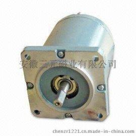 110TDY060-2安徽三元同步低速永磁电机