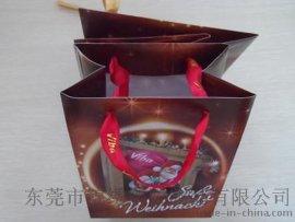 JX PP礼品袋赠品袋