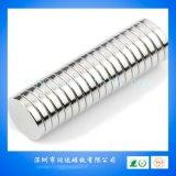 釹鐵硼磁鐵  潤達磁鐵供應商