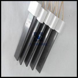 氮化矽陶瓷加熱棒 單頭式點火棒 液油加熱棒
