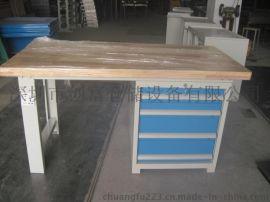 龙岗铁板工作台 平湖模具工作台 坪地挂板工作台